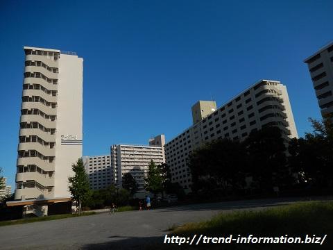 自殺の名所「高島平団地」